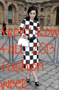 Fan+Bingbing+Louis+Vuitton+Fall+2013+Show+1 (1)