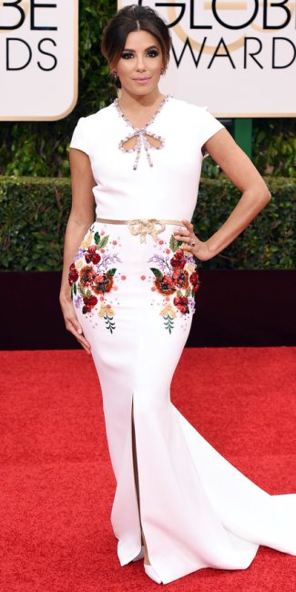 73rd Annual Golden Globe Awards, Arrivals, Los Angeles, America - 10 Jan 2016