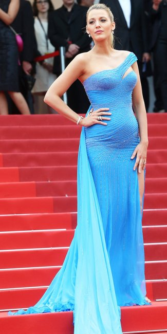 """The BFG"" - Red Carpet Arrivals - The 69th Annual Cannes Film Festival"