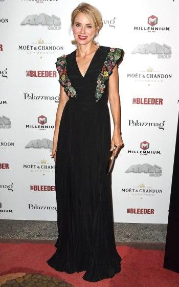 'The Bleeder' Party  - 73rd Venice Film Festival