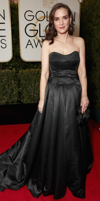 74th Annual Golden Globe Awards - Executive Arrivals