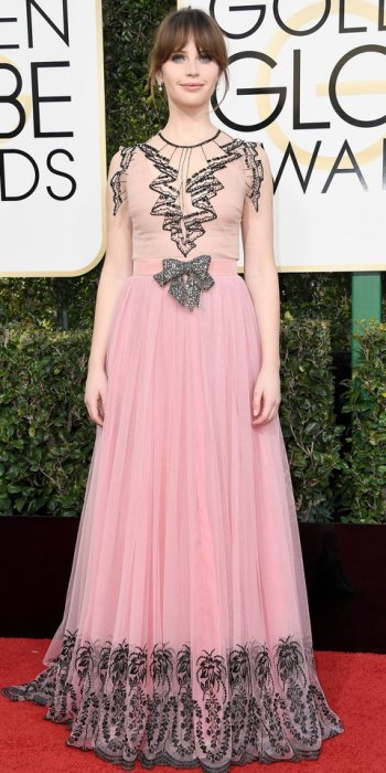010817-golden-globes-felicity-jones